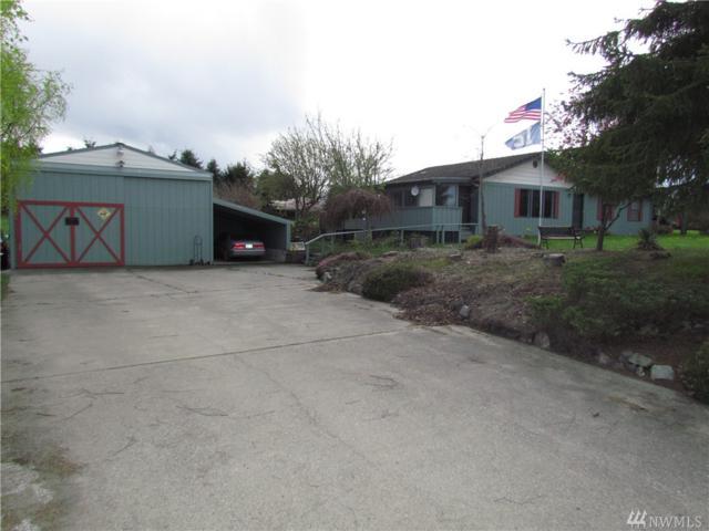 60 Klahhane Road, Sequim, WA 98382 (#1107662) :: Ben Kinney Real Estate Team