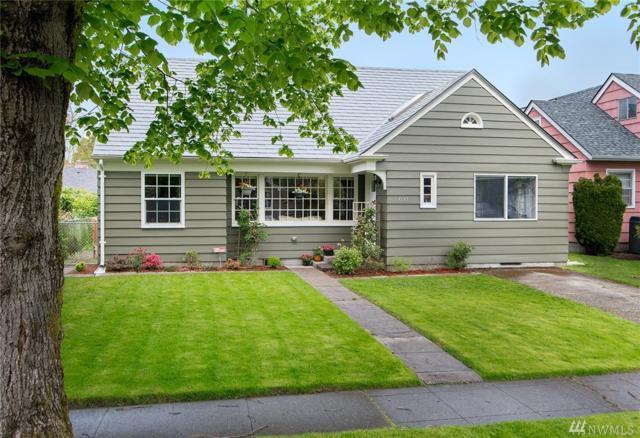 631 24th Ave, Longview, WA 98632 (#1108222) :: Ben Kinney Real Estate Team