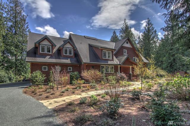 2030 290th Ave NE, Carnation, WA 98014 (#1108269) :: Ben Kinney Real Estate Team