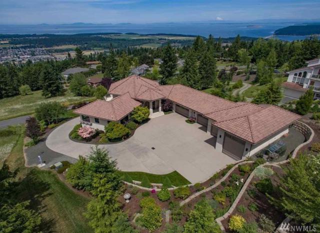 335 W Quails Roost Rd, Sequim, WA 98382 (#1108420) :: Ben Kinney Real Estate Team
