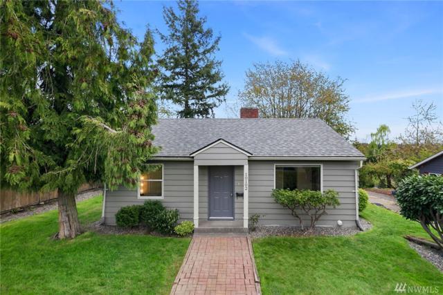 10102 33rd Ave SW, Seattle, WA 98146 (#1108561) :: Carroll & Lions