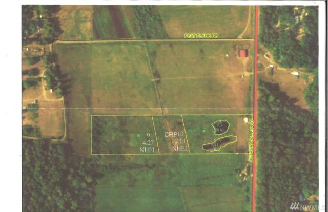 6000-Block Beaver Valley Rd, Chimacum, WA 98325 (#1109633) :: Homes on the Sound