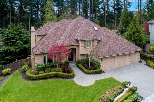 5428 Champery Place NW, Issaquah, WA 98027 (#1109777) :: Ben Kinney Real Estate Team