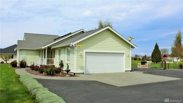 72 John Carl Rd, Sequim, WA 98382 (#1109796) :: Ben Kinney Real Estate Team