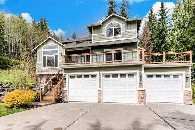 2516 SW Lake Roesiger Rd, Snohomish, WA 98290 (#1109881) :: Ben Kinney Real Estate Team
