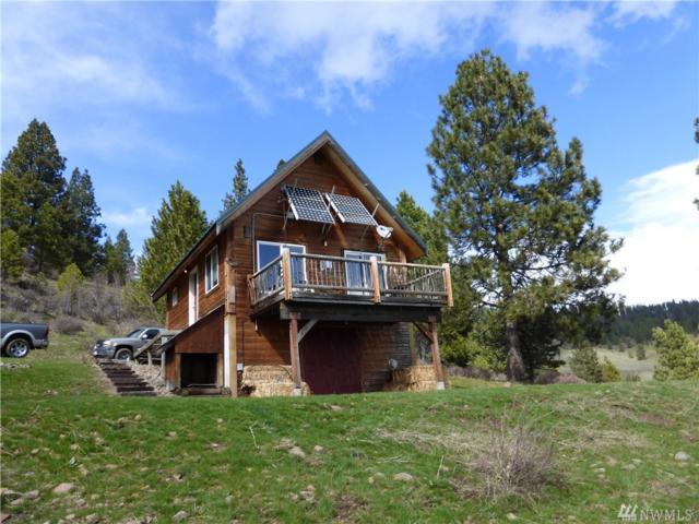 0 Elk Springs Rd, Ellensburg, WA 98926 (#1109905) :: Ben Kinney Real Estate Team