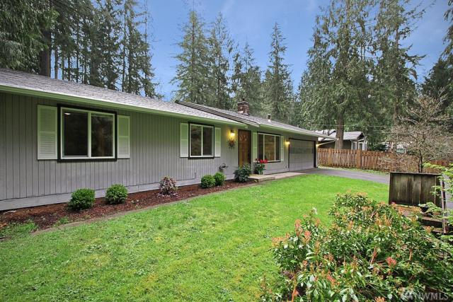31730 NE 111th St, Carnation, WA 98014 (#1109953) :: Ben Kinney Real Estate Team