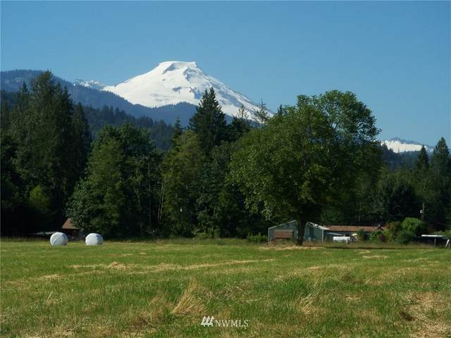 6 Cedar Grove Avenue Lot 6, Concrete, WA 98237 (#1110205) :: M4 Real Estate Group