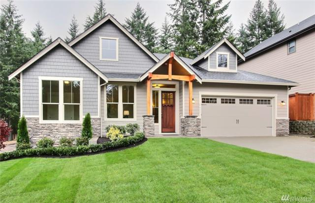 33422 SE 220th Place SE, Auburn, WA 98092 (#1110243) :: Ben Kinney Real Estate Team