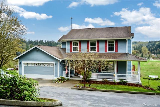 29735 NE 173rd St, Duvall, WA 98019 (#1110247) :: Ben Kinney Real Estate Team