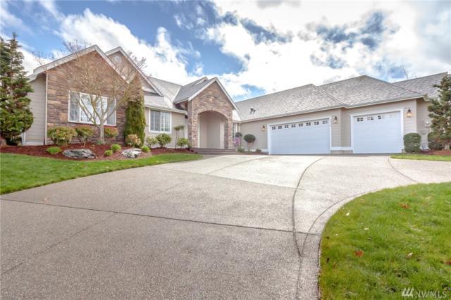 9216 Overton Ct SE, Olympia, WA 98513 (#1110355) :: Ben Kinney Real Estate Team