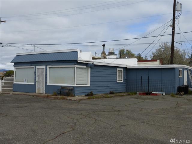 601 W University Way, Ellensburg, WA 98926 (#1110450) :: Ben Kinney Real Estate Team
