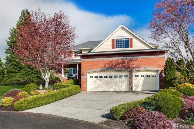 11713 37TH St SE, Snohomish, WA 98290 (#1110466) :: Ben Kinney Real Estate Team