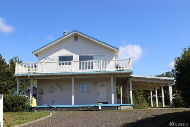 1370 Holand Dr, Grayland, WA 98547 (#1110507) :: Ben Kinney Real Estate Team