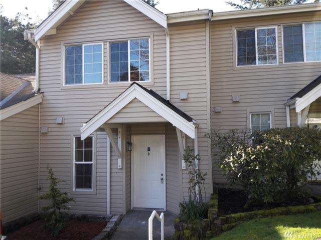 2100 S 336th St R 2, Federal Way, WA 98003 (#1110518) :: Ben Kinney Real Estate Team