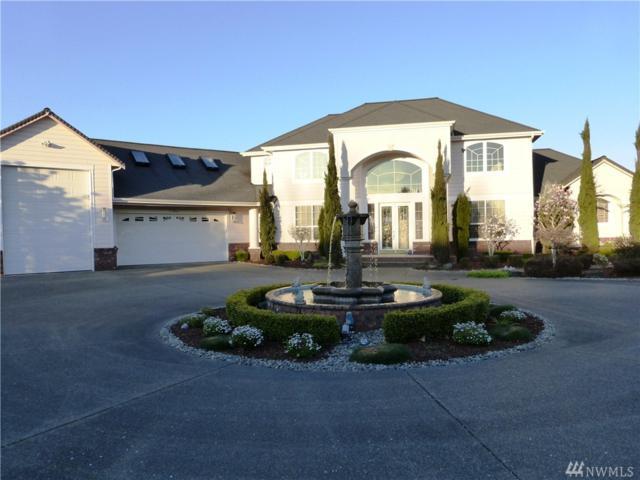 9312 Milburn Lp SE, Olympia, WA 98513 (#1110725) :: Ben Kinney Real Estate Team