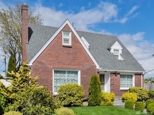 301 N J St, Tacoma, WA 98403 (#1110803) :: Ben Kinney Real Estate Team