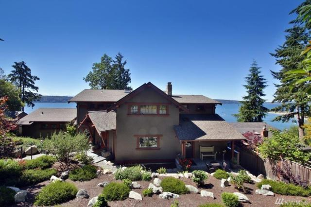 4174 Beach Dr, Freeland, WA 98249 (#1110829) :: Ben Kinney Real Estate Team