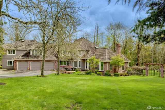 21851 NE 69th St, Redmond, WA 98053 (#1110991) :: Ben Kinney Real Estate Team