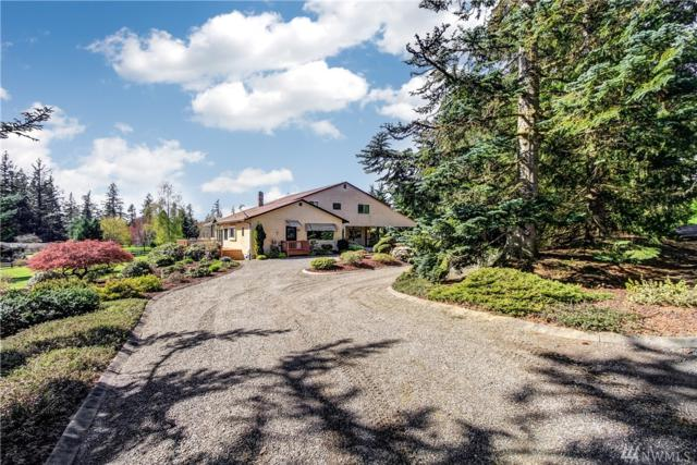 39531 254th Ave SE, Enumclaw, WA 98022 (#1111077) :: Ben Kinney Real Estate Team