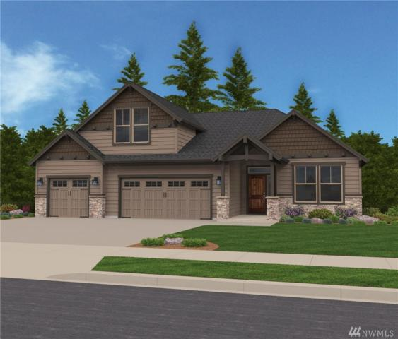 33442 SE 220th Place SE, Auburn, WA 98092 (#1111178) :: Ben Kinney Real Estate Team