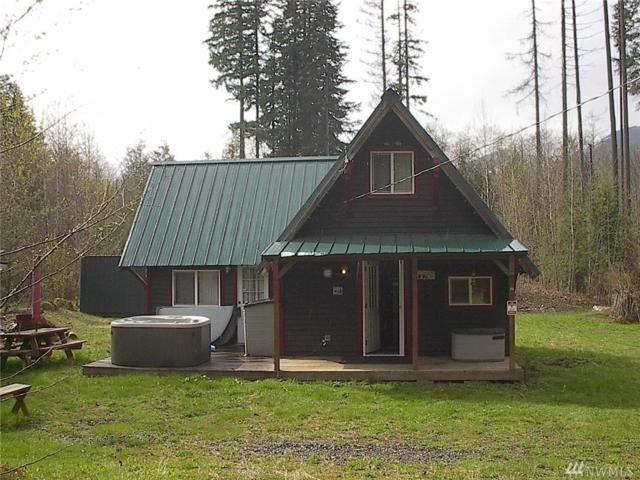 11881 Tye River Rd NE, Skykomish, WA 98288 (#1111227) :: Ben Kinney Real Estate Team