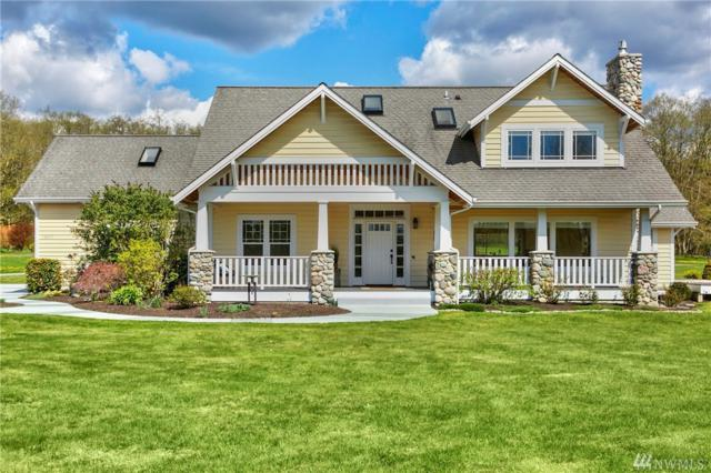 28607 48th Ave NW, Stanwood, WA 98292 (#1111256) :: Ben Kinney Real Estate Team