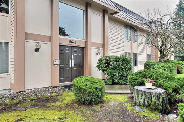 8621 Zircon Dr SW K-2, Lakewood, WA 98498 (#1111295) :: Ben Kinney Real Estate Team