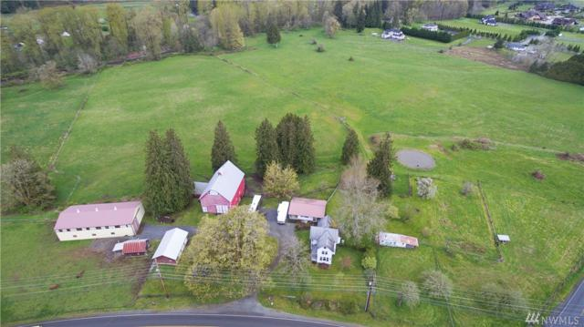 14607 Ok Mill Rd, Snohomish, WA 98290 (#1111376) :: Nick McLean Real Estate Group