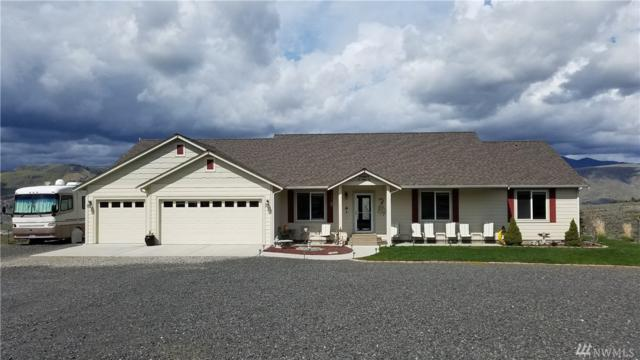 46305 Sunny Hill Lane N, Grand Coulee, WA 99133 (#1111378) :: Ben Kinney Real Estate Team