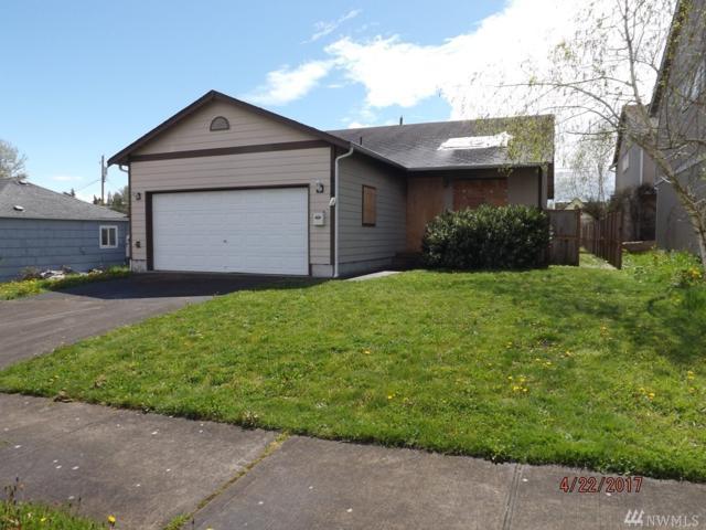 1616 E 34th St, Tacoma, WA 98404 (#1111514) :: Ben Kinney Real Estate Team