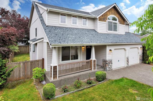 17252 157th St SE, Monroe, WA 98272 (#1111536) :: Ben Kinney Real Estate Team