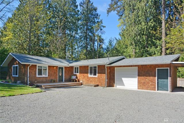 9181 Fletcher Bay Rd NE, Bainbridge Island, WA 98110 (#1111686) :: Ben Kinney Real Estate Team