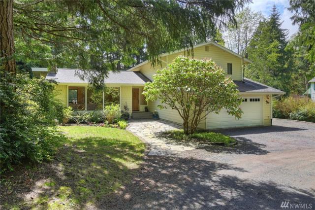 12527 Kallgren Rd NE, Bainbridge Island, WA 98110 (#1111700) :: Ben Kinney Real Estate Team