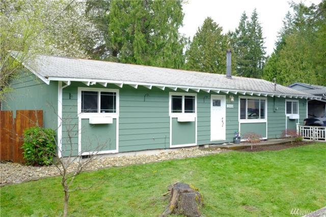 21816 99th Ave SE, Snohomish, WA 98296 (#1111747) :: Ben Kinney Real Estate Team