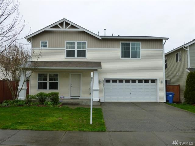 21548 SE 298th Place, Kent, WA 98042 (#1111843) :: Ben Kinney Real Estate Team