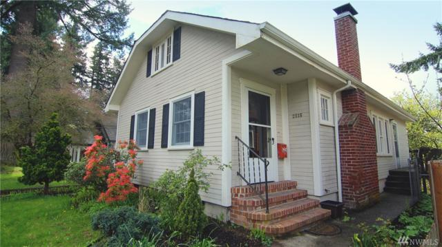 2515 Columbia St SW, Olympia, WA 98501 (#1111874) :: Ben Kinney Real Estate Team