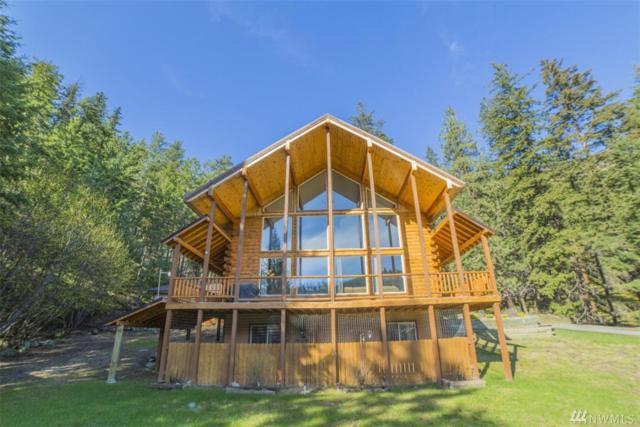 11125 Entiat River Road, Entiat, WA 98822 (#1112053) :: Ben Kinney Real Estate Team