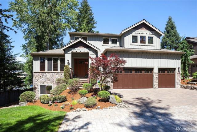 10508 NE 20th St, Bellevue, WA 98004 (#1112077) :: Ben Kinney Real Estate Team