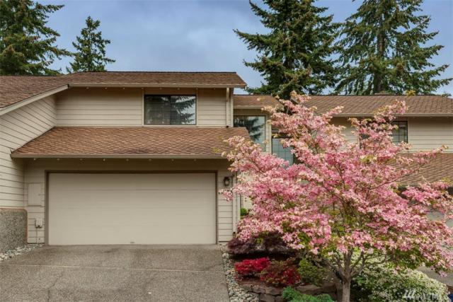 16154 SE 33rd Lane #802, Bellevue, WA 98008 (#1112259) :: Ben Kinney Real Estate Team