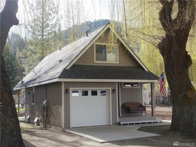 117 A Ave N, Conconully, WA 98819 (#1112264) :: Ben Kinney Real Estate Team