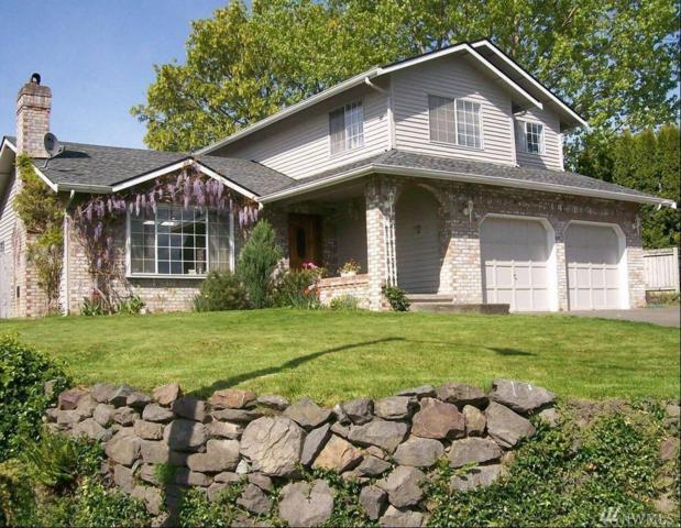 6317 37th St SE, Auburn, WA 98092 (#1112281) :: Ben Kinney Real Estate Team