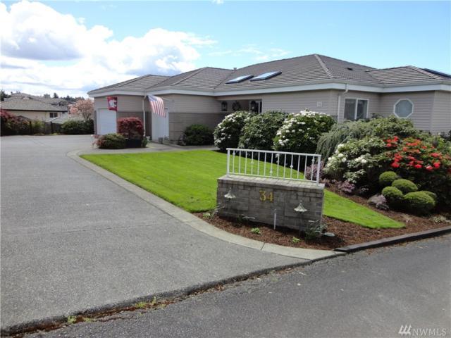 34 Silver Beach Dr, Steilacoom, WA 98388 (#1112313) :: Ben Kinney Real Estate Team