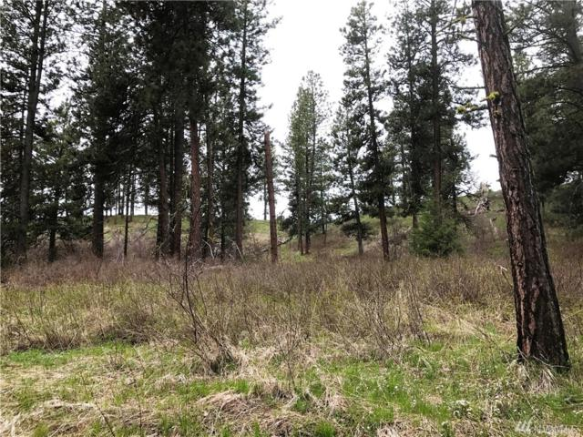 0-Lot 7D Fir Tree Dr, Cle Elum, WA 98922 (#1112365) :: Homes on the Sound