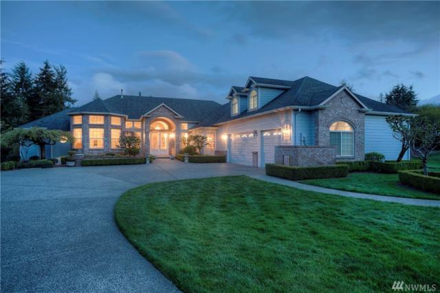 20933 SE 322nd St, Auburn, WA 98092 (#1112396) :: Ben Kinney Real Estate Team