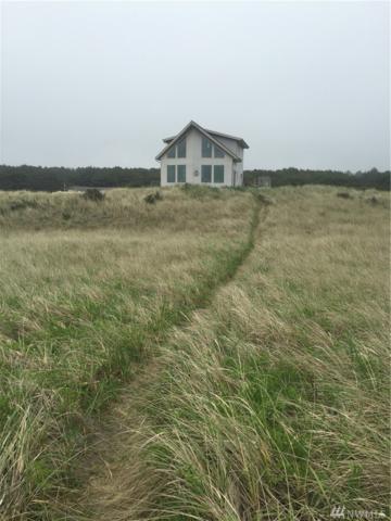 407 W Lands End Lane, Westport, WA 98595 (#1112530) :: Ben Kinney Real Estate Team