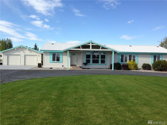 7236 Wild Goose Lane NE, Moses Lake, WA 98837 (#1112589) :: Ben Kinney Real Estate Team