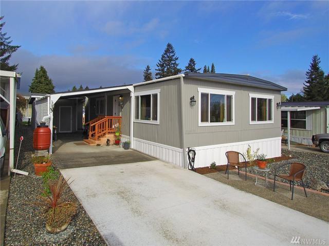 101 Joslin Rd #3, Sequim, WA 98382 (#1112651) :: Ben Kinney Real Estate Team