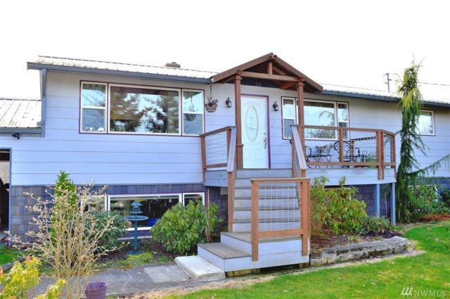 418 N Lees Creek Rd, Port Angeles, WA 98362 (#1112671) :: Ben Kinney Real Estate Team