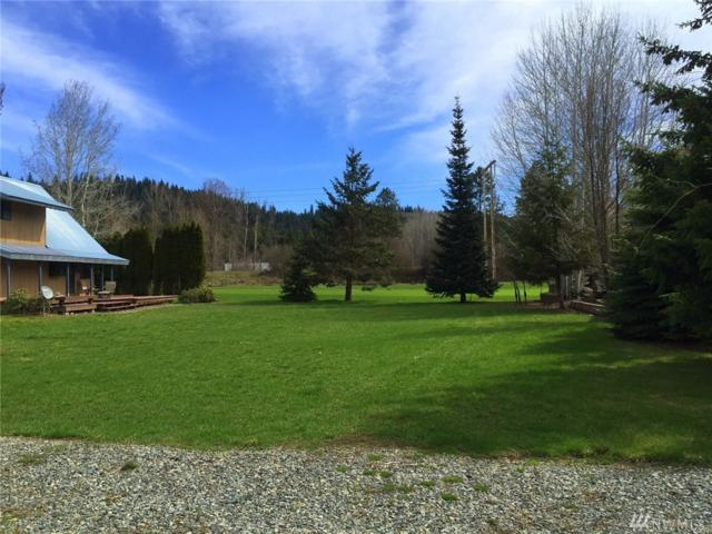 18-XX August (Lot 18) Place, Cle Elum, WA 98922 (#1112700) :: Ben Kinney Real Estate Team